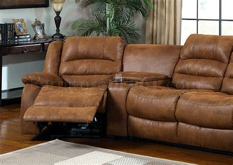 leather like sofa cm6123 manchester motion sectional sofa in leather like fabric