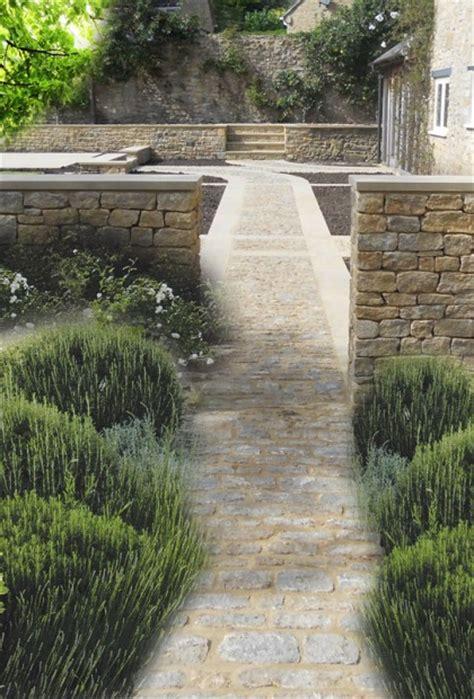 Modern Cottage Garden Design by Professional Garden Design Sussex Surrey Garden Design