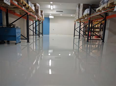 self leveling paint seven tips on getting awesome self leveling epoxy floors