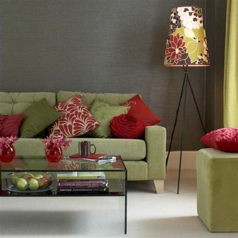 red and green color combination beautiful decoration room color design fresh sage green interior design