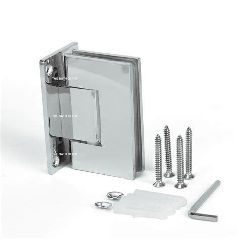 Frameless Pivot Shower Door Hinge 90 Degree Wall To Glass Frameless Shower Door Hinges