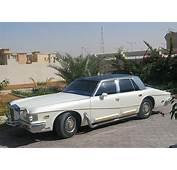 1980 Stutz IV Porte In Dubai