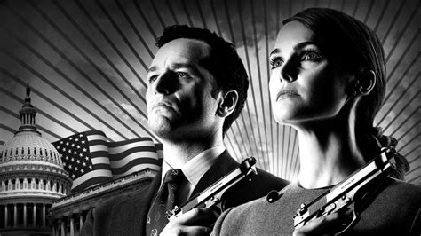 the americans and the cold war come to fx in the americans