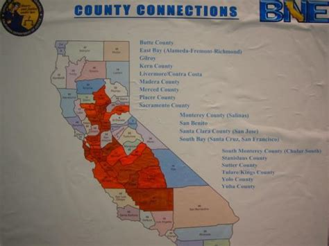 california gangs map leaders orchestrate crimes from prison using cell
