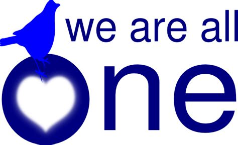 We Clipart we are one clipart
