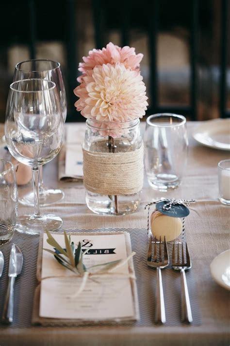 Blumendeko Hochzeitstisch by Hochzeitstischdeko Stillvolle Beispiele F 252 R Ihren Gro 223 En Tag