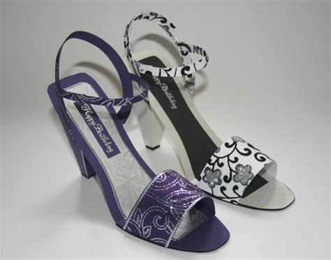 Paper Shoes - paper shoes template temptress