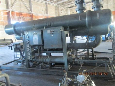 ingersoll rand model ratfsp air chiller dryer