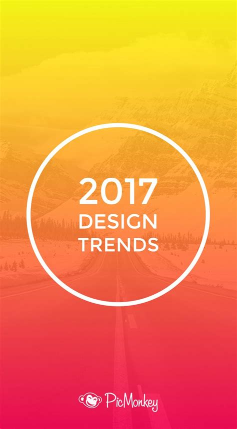 8 color design trends for 2016 spotted at the 2015 fall graphic design trends driverlayer search engine