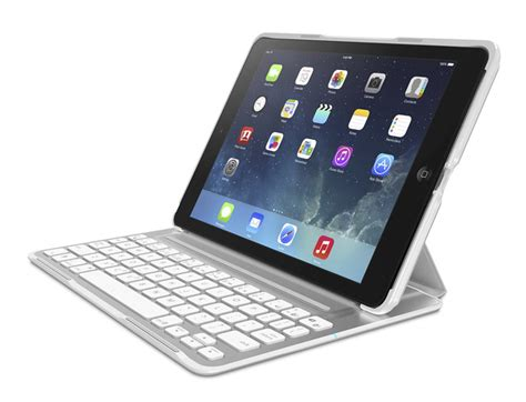 belkin announces lineup  keyboards  covers