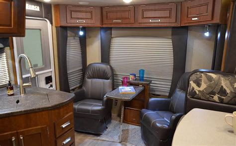 The Chair Trailer by Lance 2375 Travel Trailer Relax You Arrived