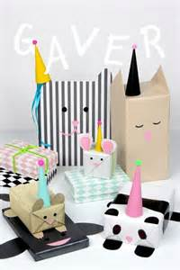 Gift Wrapping Ideas For Kids - innovative unique ideas to wrap gifts trendy mods com