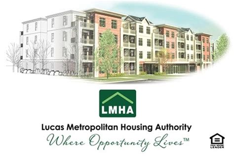 metropolitan housing authority lucas metropolitan housing authority home builders