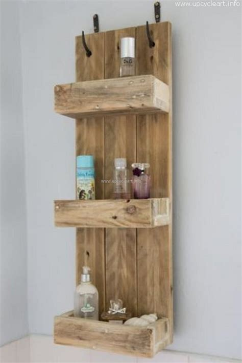 pallet wood bathroom 50 diy pallet ideas upcycle art