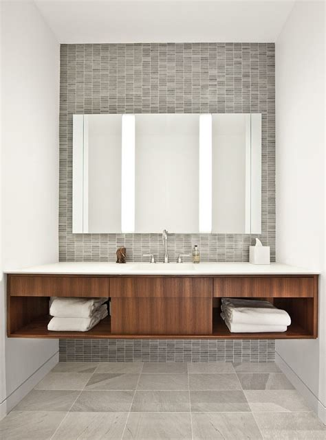 splendid 68 inch bathroom vanity with marble tile wall corian