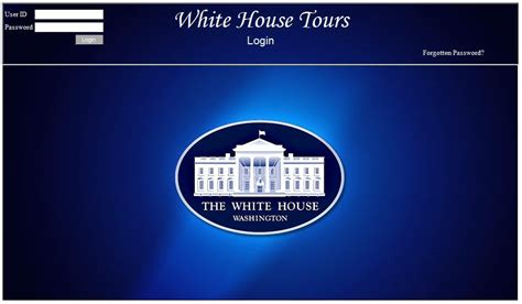 white house tours schedule white house tour system