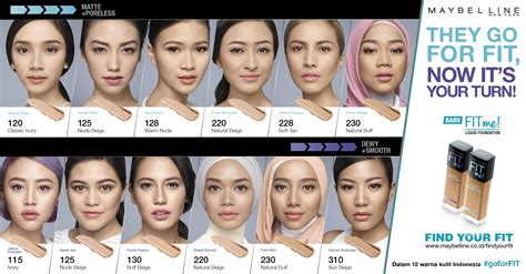 Maybelline Fit Me Foundation Review Indonesia maybelline fit me matte poreless foundation 220