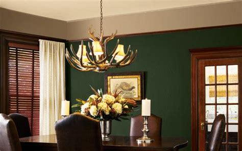 Painting Ideas For Dining Room Dining Room Paint Color Ideas Rilane
