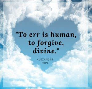 To Err Is Human To Forgive Is Essay by Forgiveness Counselling Coaching Services Vancouver