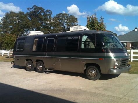 gmc motorhome royale for sale upcomingcarshq