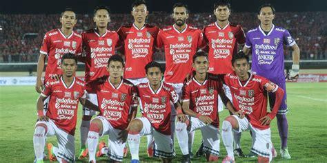 Baju Bola Bali United bali united ingin bangkit di lamongan bola net