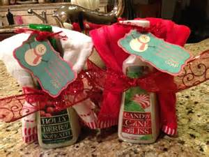 christmas teacher gifts gifts pinterest small gifts