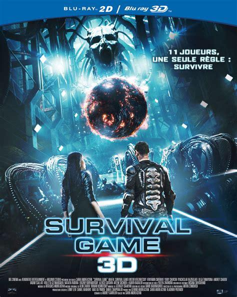film en box office 2016 survival game film 2016 allocin 233
