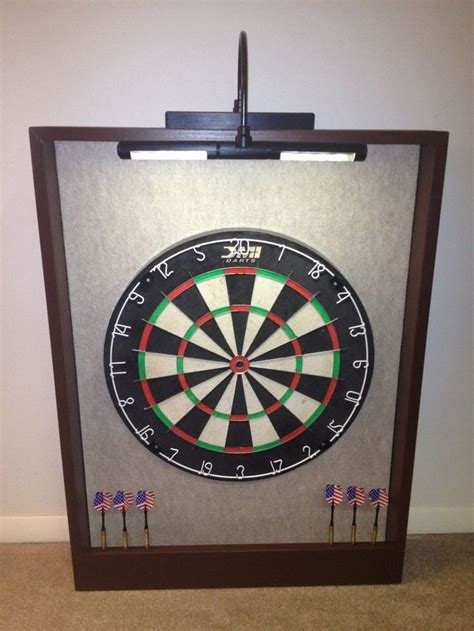 barrington 40 dartboard cabinet with led light the 25 best dartboard light ideas on dart