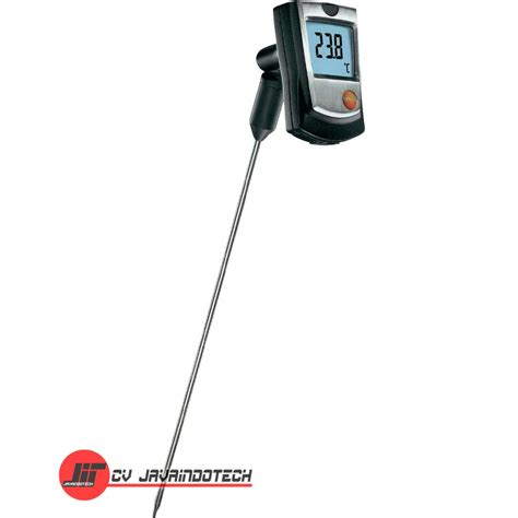 Jual Thermometer harga jual testo 905 thermometer cv javaindotech