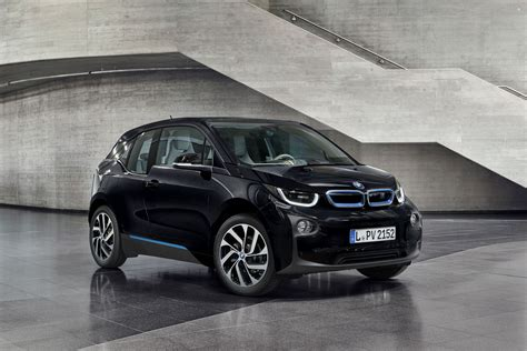 Bmw Electric Car 2017 by 2017 Bmw I3 New Color Fluid Black My Electric Car Forums