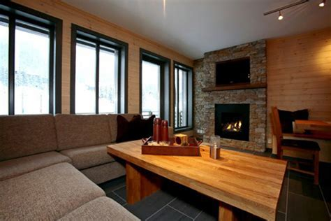 Swedish Kitchen alpin lodge b 8 persons scandinavian dreams