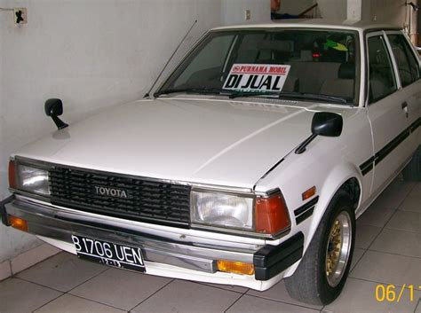 Mobil Toyota Dx Wp Images Toyota Corolla Post 20