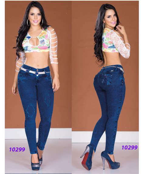 ropa y moda colombiana jeans levantacola colombianos y ropa colombiana online latin moda ofertas