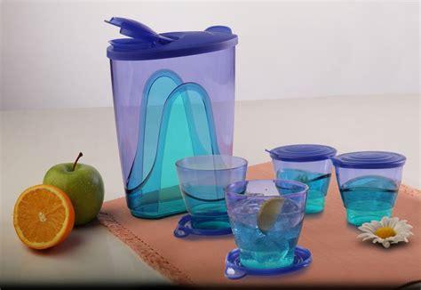 Tupperware Eleganzia Set tupperware eleganzia pitcher n tumblers set of 2