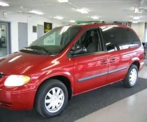 2006 Chrysler Town And Country Reviews by 2006 Chrysler Town And Country For Sale Review