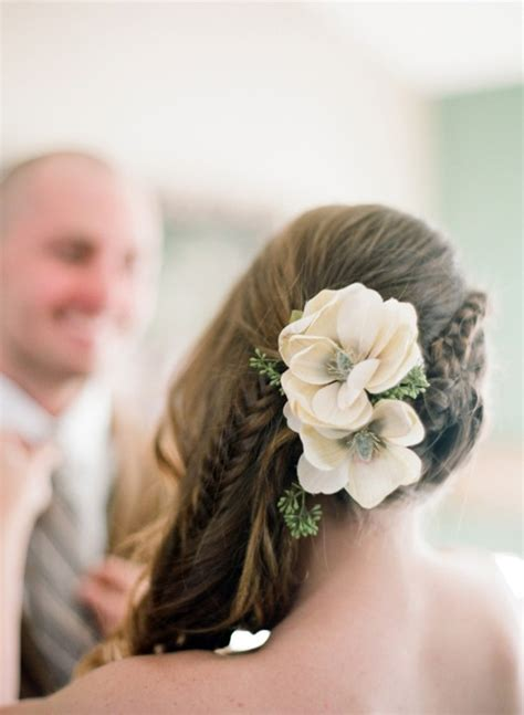 Wedding Hairstyles With Braids by Wedding Trends Braided Hairstyles Part 3 The