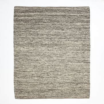 Soft Wool Rug by Soft Wool Rug West Elm