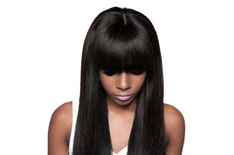 Weave In Hair By Fringe | 5 great reasons to wear hair extensions khairmax