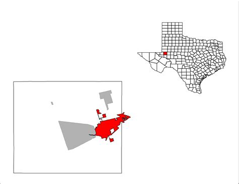 Ector County Search File Ector County Odessa Svg Wikimedia Commons