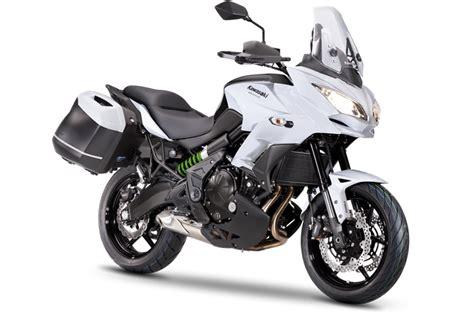 Kawasaki Motorrad Konfigurator by Versys 650 Tourer My 2016 Kawasaki Deutschland