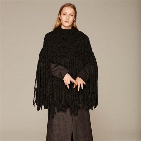 7 Beautiful Ponchos by The 893 Best Images About Knit Cape On Wool