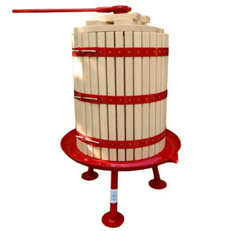 fruit press fruit press 43 litre at excellent value from www