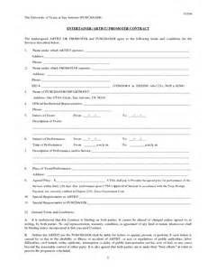 graphic artist contract template best photos of artist contract agreement template