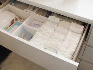 ikea drawer organizer ikea skubb drawer organizers for nursery storage on luxe