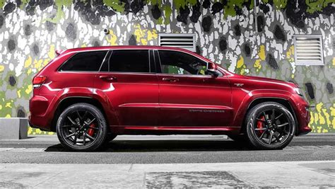 2016 Jeep Grand Srt by Jeep Grand Srt 2016 Review Carsguide