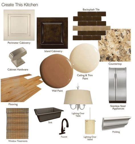 Kitchen Design Boards by Kitchens Com Kitchen Design Boards Caramel Colored