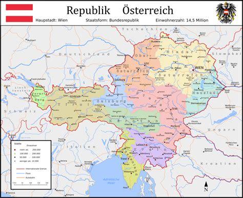 map of greater greater austria by tullamareena on deviantart