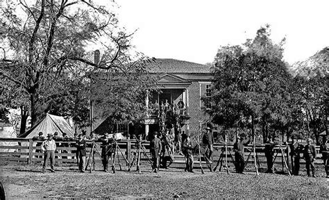 appomattox court house the art of comptonology and the war of northern aggression by clifford