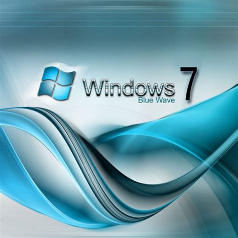 Live Wallpaper Windows 7