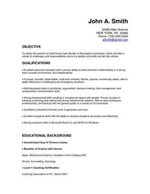 Child Care Cover Letter Sles by Child Care Resume Cover Letter Http Www Resumecareer Info Child Care Resume Cover Letter 2